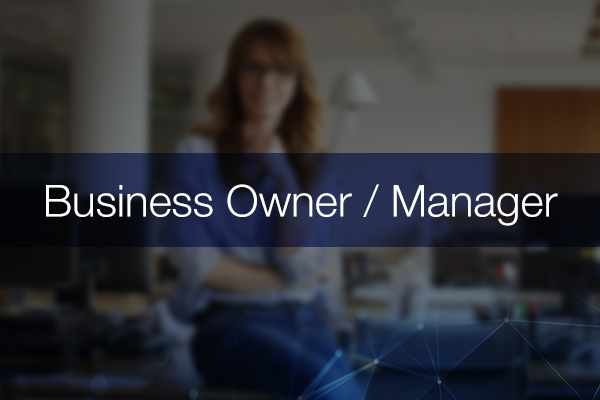 Business Owner Manager